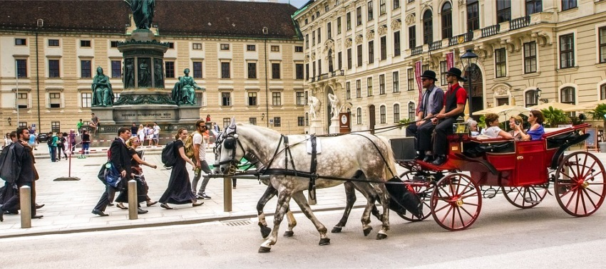 Sightseeing Tours in Wien