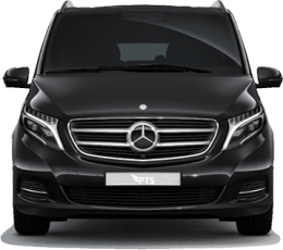 Business Van/SUV Mercedes Benz V